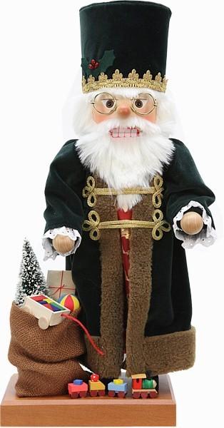 Nußknacker Russischer Weihnachtsmann