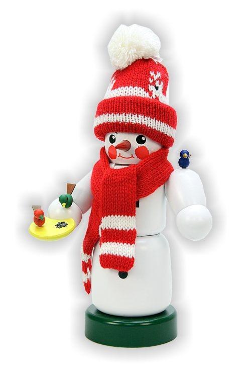 Nußknacker Schneemann