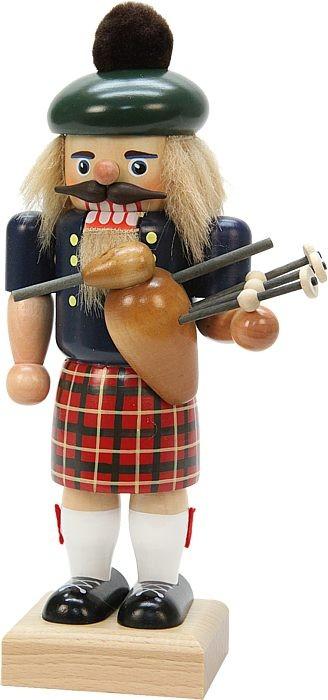 Nußknacker Schotte