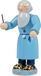 Petrus als Dirigent
