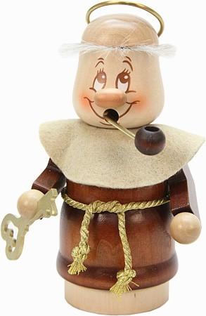 Räuchermännchen Miniwichtel Petrus