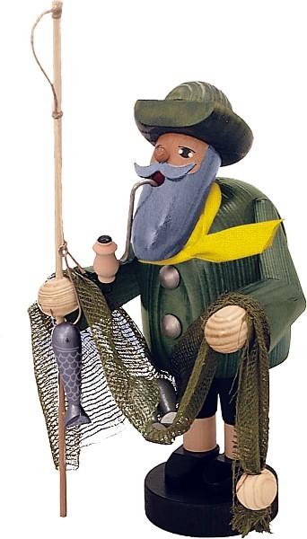 Räuchermännchen Fischer