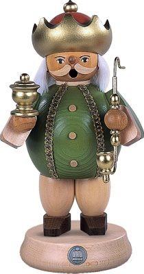Räuchermann Caspar, mittelgroß