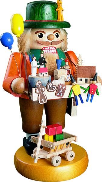 Nussknacker Spielzeugmacher