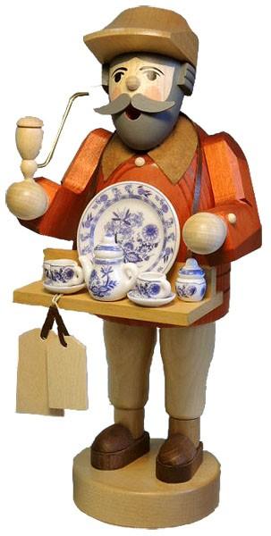 Rauchmann Porzellanhändler