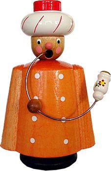 Räuchermann Türke (Kleiner Muck)
