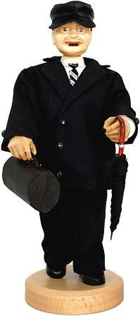 Räuchermann Doktor Watson
