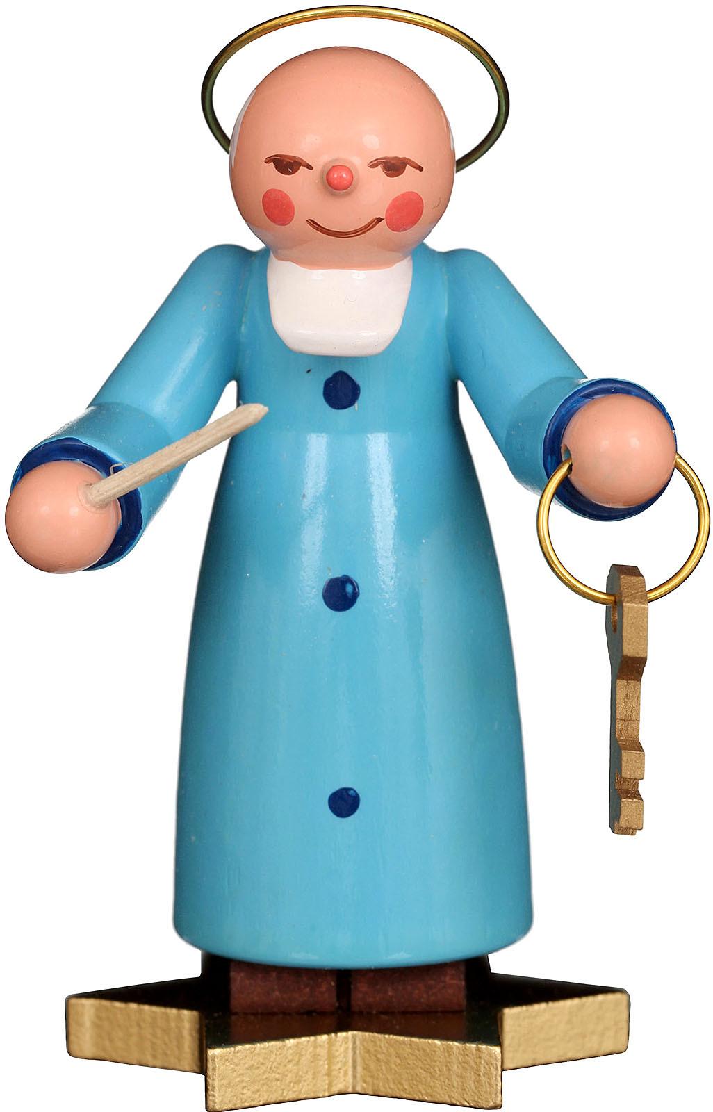 Petrus - blau