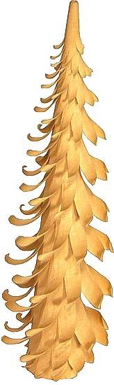 Spiralbaum - 17 cm