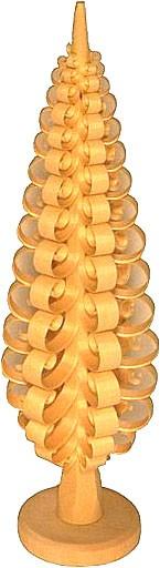 Spanbaum - 20 cm
