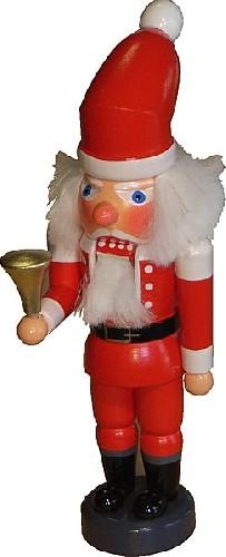 Nußknacker kleiner Weihnachtsmann