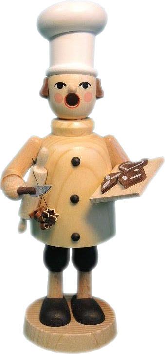 Räuchermann Pfefferkuchenbäcker