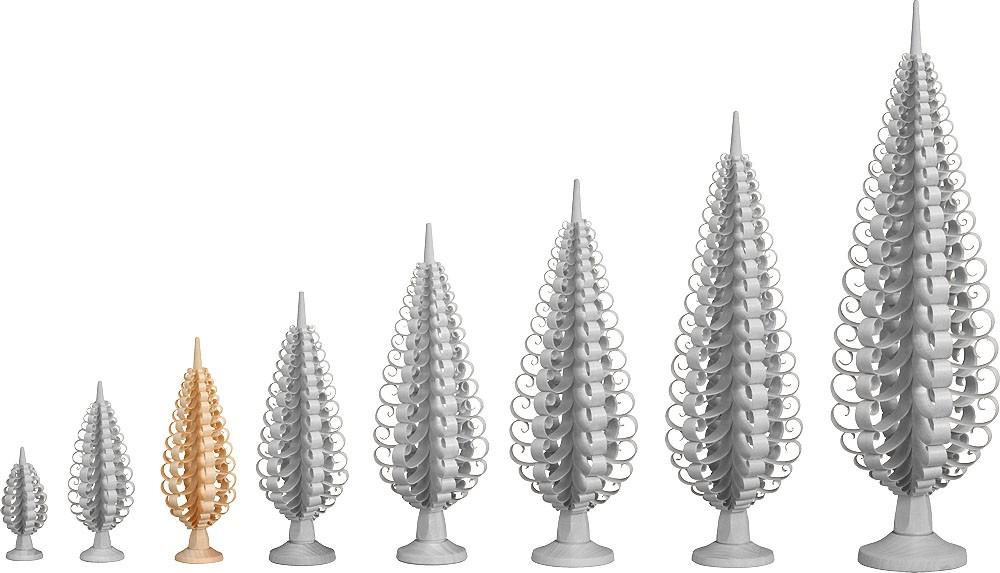 Spanbaum, 10 cm